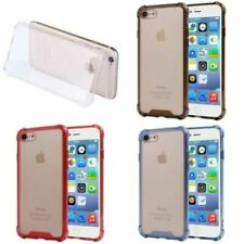 Fundas y carcasas transparentes modelo Para Apple iPhone 8 Plus de silicona/goma para teléfonos móviles y PDAs