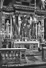 Cartolina Amalfi Duomo Cripta