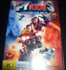 Spy Kids 3 Game Over (Australia Region 4) DVD - NEW
