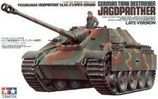 Tamiya 35203 - Jagdpanther Late Version - 1:3 5