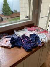 Baby Girl clothes lot gently used 3 months 26 Pcs Gerber Carter & More