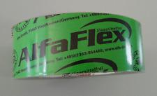 (0,40 €/m) 3 Rollen Folienklebeband - Alfa Flex - Breite 50mm x Länge 25m (75 m)
