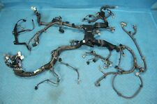 2010 2011 2012 Lexus LS460 AWD Engine Wire Wiring Harness 82121-50591 OEM