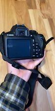 Canon Eos 1300d Ef-S 18.7Mp Digital Camera - Black - Camera/Case/Accessories