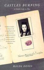 Castles Burning : A Child's Life in War by Magda Denes (1998, Paperback)