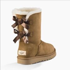 NEW UGG Bailey Bow II Genuine Shearling Boot CHOOSE SIZE