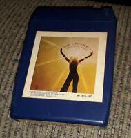 The Originals California Sunset 8 Track tape Motown records LATE NITE BARGAIN