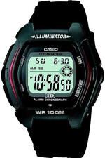 Casio Herren Unisex Classic Retro Armbanduhr Illuminator HDD6001AVES Wasserdicht
