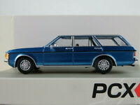 PCX87 870035 Ford Granada MK I Turnier (1972) in blaumetallic 1:87/H0 NEU/OVP