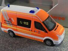 Herpa 929288 VW Crafter HD FFW Göppingen Hohenstafenstadt