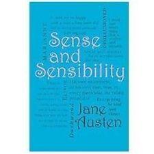 Word Cloud Classics: Sense and Sensibility by Jane Austen