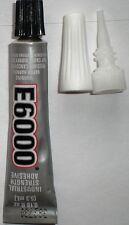 E6000 colle 5,3 ml / perles / bijoux / strass avec fine ligne applicateur