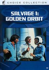 Salvage 1: Golden Orbit DVD (1979) - Andy Griffith, Trish Stewart, Lee Philips