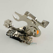 Ruffler Foot Low Shank Center Position Domestic Machine Brother Pfaff Janome