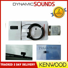 Genuine Kenwood Interior Windscreen DAB Glass Mount Aerial Antenna