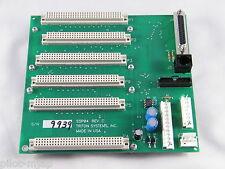 Triton 9100 Atm ~ 6 Slot Pc Board ~ Ssp04 Revision C