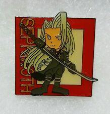 Chibi Final Fantasy Sephiroth Pin by Nippon