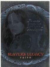 Buffy TVS Season 7 Slayers Legacy Chase Card SL-5