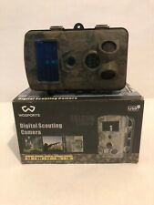 WOSPORTS DIGITAL SCOUTING CAMERA GAME HUNTING