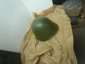 Rary Stahlhelm UDSSR Rote Armee 1980er Jahre Helm ORIGINAL BEST QUALITY