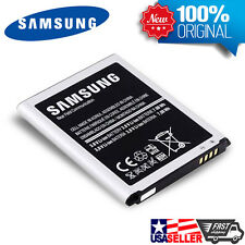 NEW Original OEM Samsung Battery for Samsung Galaxy S 3 III i535 T999 L710 i9300