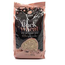 3 packs of High Quality Natural Buckwheat 1.76lb/800gr Each