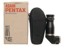 Asahi Pentax Refconverter Right Angle Hot Shoe Mount Finder for 35mm SLR Camera