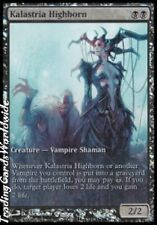 KALASTRIA HIGHBORN // FOIL // NM // Game Day Promos // Engl. // Magic Gathering