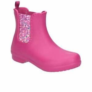 Crocs Freesail Womens Chelsea Boot