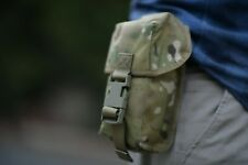 Platatac Double Pouch Military Molle G36 NEW Camo