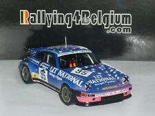 1/43 Spark Porsche 930 #95 Lit National Le Mans 1983 Almeras Guillot S3414