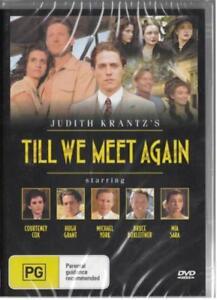Till We Meet Again DVD Hugh Grant New and Sealed Australian Release