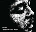BUD POWELL - LIVE AT THE BLUE NOTE CAFE,PARIS 1961 CD NEU