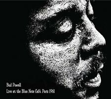 Bud Powell-Live At The Blue Note Cafe, Parigi 1961 CD NUOVO