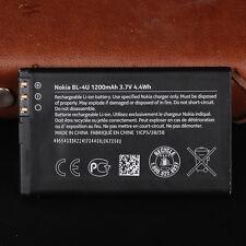 Genuine BL-4U Battery For NOKIA C5-03 C6-00 E66 E75  Asha 300 500 515 3120