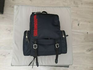 Calvin Klein 205w39nyc backpack (RAF SIMONS)