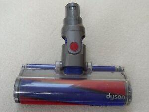 Genuine Dyson V6 Fluffy Soft Roller Hard Floor Motorised Head A+ CONDITION #1