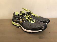 Brooks Ravenna 5 Running Shoes 1101562E093 Mens 11.5 (2E)WIDE Grey Volt