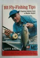 Lot of 9 Fly-Fishing Books - Fly Pattern Guide Fly Casting Tying Orvis Angler
