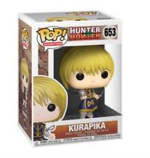 Funko Pop Kurapika #TBD Hunter X Hunter {Pre-Order}