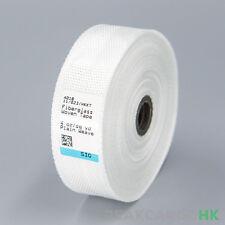 Fiber Glass Fabric E-glass Fiberglass Cloth Tape Roll 25mm Wide Reinforcements