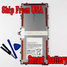 New listing New Battery for Samsung Google Nexus 10 N10 Tablet Pc Ha32Arb Sp3496A8H(1S2P) Us
