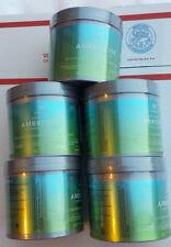5 OF  Mannatech Advanced Ambrotose 120G Powders +Free Gift /shipping W/IN USA