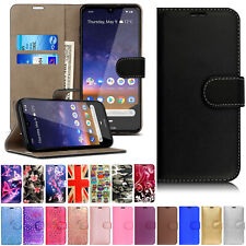Case For Nokia 7.1 2.2 3.2 4.2 6.2 1 2 3 4 5 8.1 Leather Flip Wallet Phone Cover