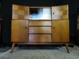 BEAUTILITY SIDEBOARD   COCKTAIL CABINET  50/60S