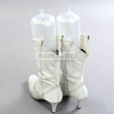 3 Pairs Air Inflatable Boot Insert Shaper Film Plastic