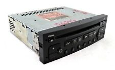 96476647XT Citroen Peugeot Genuine Clarion CD Player and Radio Player Stereo