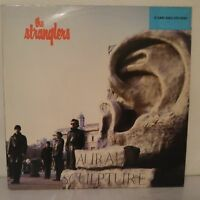 "The Stranglers ‎– Aural Sculpture (Vinyl 12"" LP Album Reissue)"