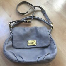 Marc By Marc jacobs Lavender Crossbody Bag