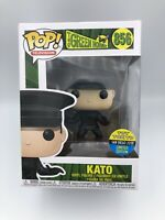 Kato Funko POP! The Green Hornet #856 Toy Tokyo SDCC 2019 Exclusive